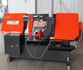数控带锯床 V6-GZK4250